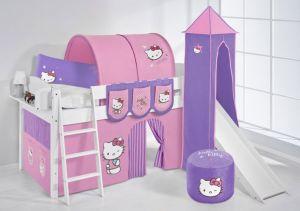 halfhoogslaper-hello-kitty-IDA-glijbaan-toren