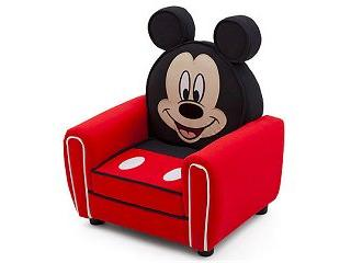 Minnie Mouse Stoel : Nieuw kinderstoel van mickey mouse minnie mouse